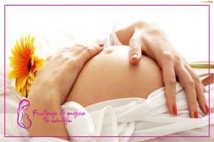 ciąża przenoszona